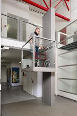 Elevador Para Discapacitados,silla De Ruedas,residencial