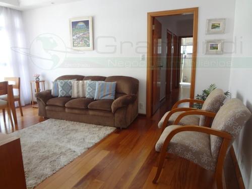 Apartamento Para Venda, 2 Dormitório(s), 110.0m² - 4760