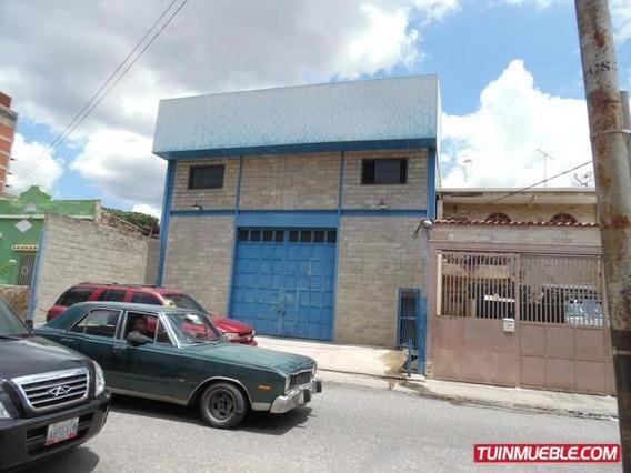 Galpon En Venta Los Rosales Jvl 19-16015