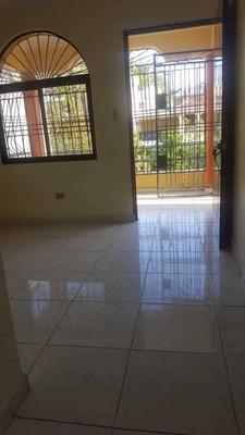 Apartamento En Villa Mella