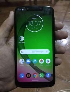 Celular Moto G7 Play Preto