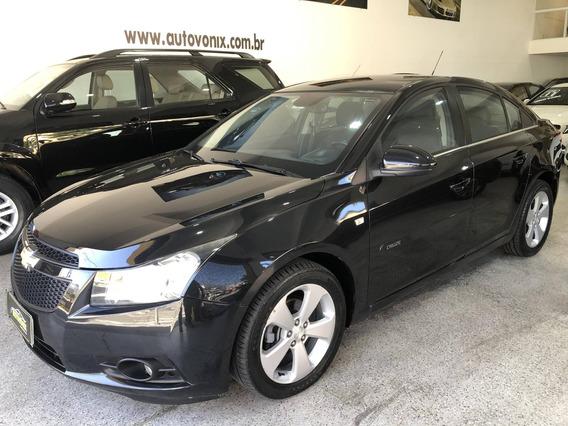 Chevrolet Cruze Lt 1.8 2014 Aut Blindado Ni Armura Dupont