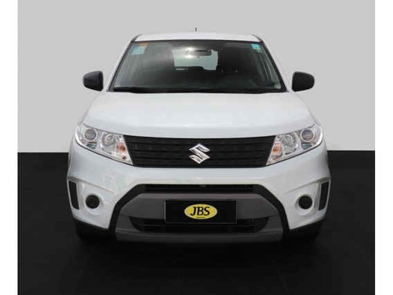 Vitara 1.6 16v Gasolina 4all Manual 13529km