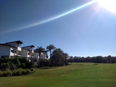 Apartamento Dos Niveles Frente Al Campo De Golf