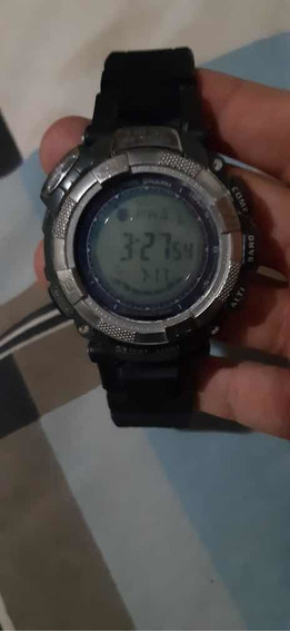 Relógio Casio Protrek Pgr-150