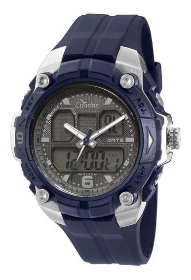 Relógio Condor Masculino Coad0912a/8c