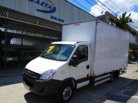 Iveco Daily 35s14 17/78 C/ Baú