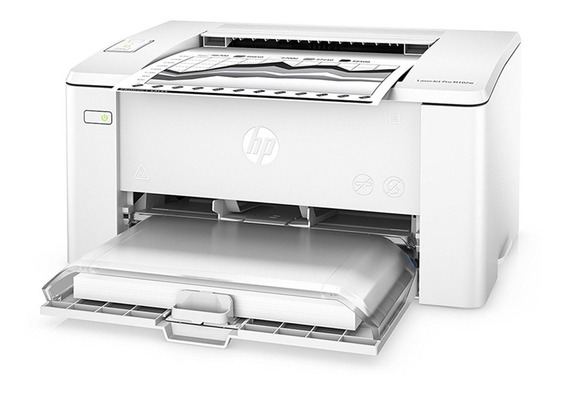 Impressora Hp Laser Jet Monocromatica Wifi