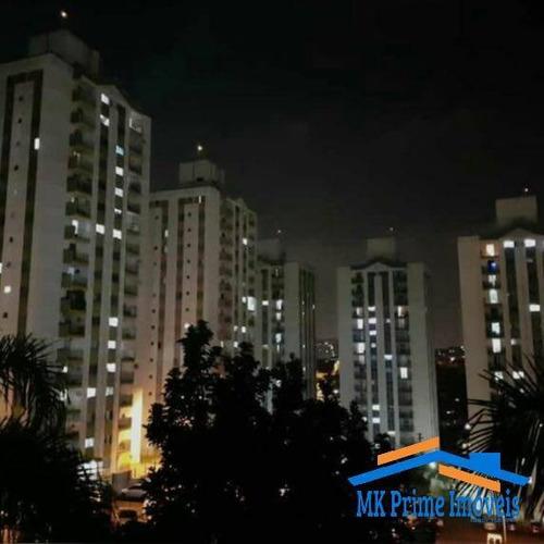 Imagem 1 de 11 de Lindo Apartamento - Veloso - 1664