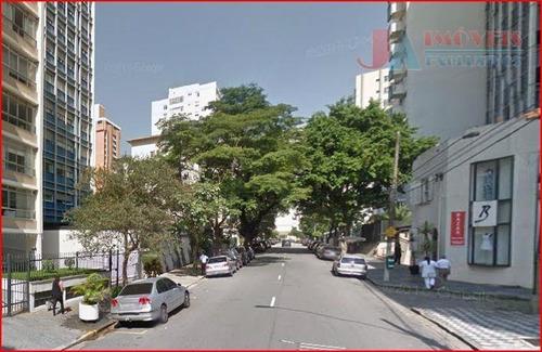 Casa  Comercial À Venda, Higienópolis, São Paulo. - Ca0459