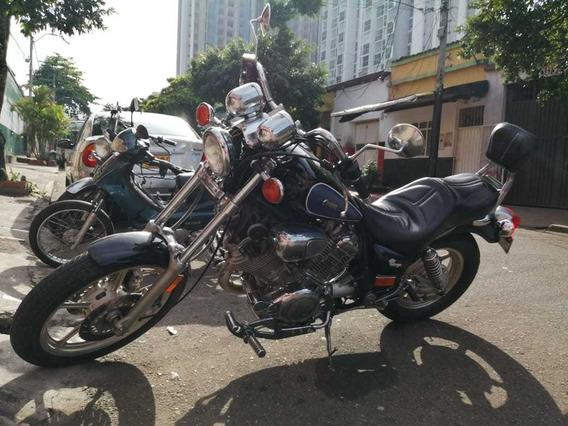 Yamaha Virago 750 Buen Estado