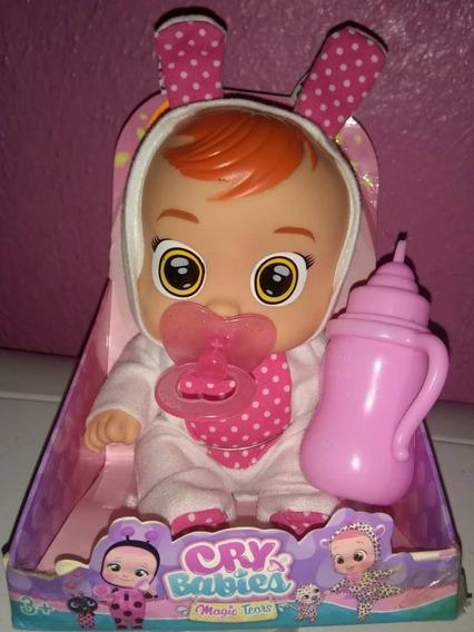 Cry Babies Bebe Querido