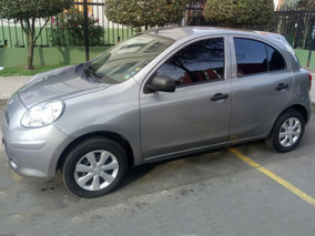 Nissan March Active Mt 1600 Aa