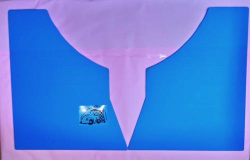 quitagrapas de tapicer/ía color azul Blue Spot 35113