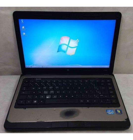Notebook Hp Cq43