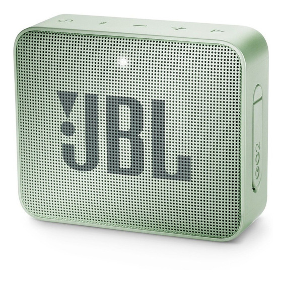 Caixinha De Som Jbl Bluetooth Go2 C/ Garantia E Nota Fiscal