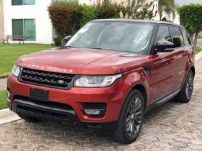 Land Rover Range Rover Sport V8 Dynamic