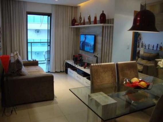 Apartamento-à Venda-barra Da Tijuca-rio De Janeiro - Psap21713