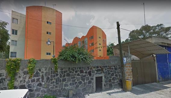 Departamento En Venta En La Delegacion Coyoacan.