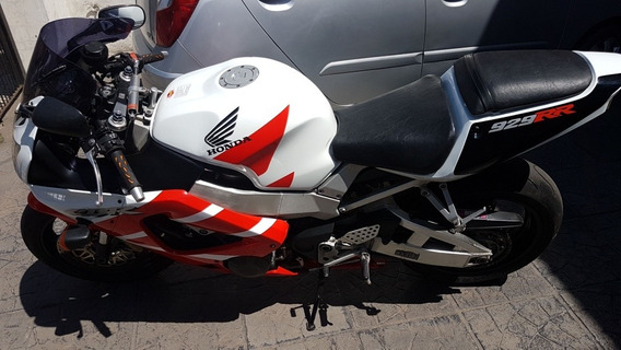 Honda 929 Rr