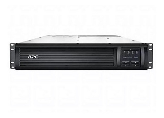 Nobreak 3kva Apc Smx3000lv2u-br Senoidal Mono 115v