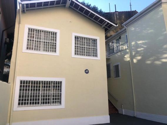 Sobrado Em Vila Mariana, São Paulo/sp De 300m² Para Locação R$ 13.000,00/mes - So388095