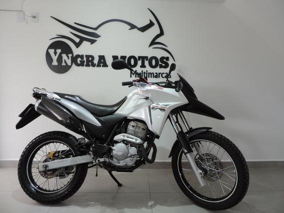 Honda Xre 300 2014 Flex Linda