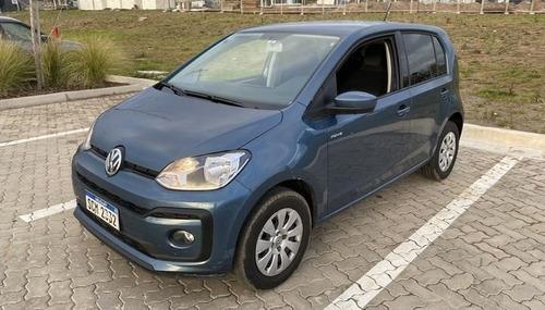 Volkswagen Up Move 1.0 2019