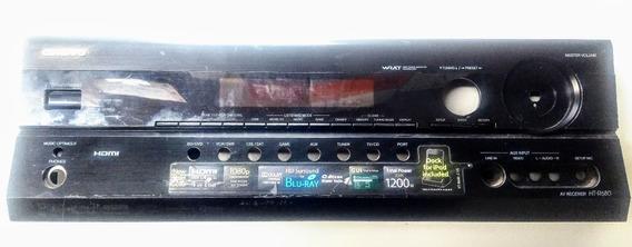 Onkyo Ht R680 7 1 - Eletrônicos, Áudio e Vídeo [Promoção] no