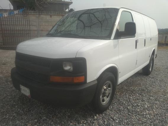 Chevrolet Express Carga