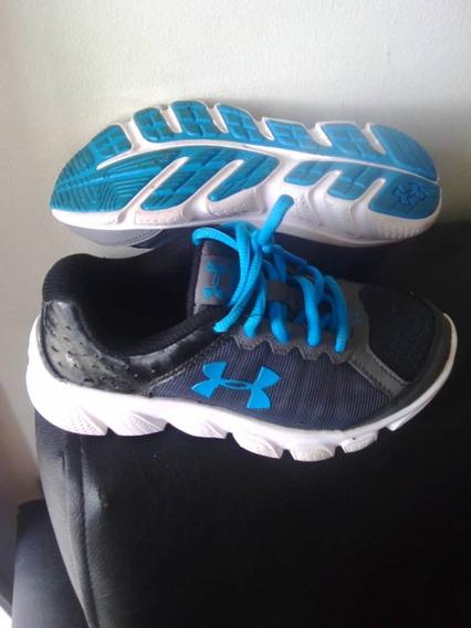 Zapatos Deportivos De Niño