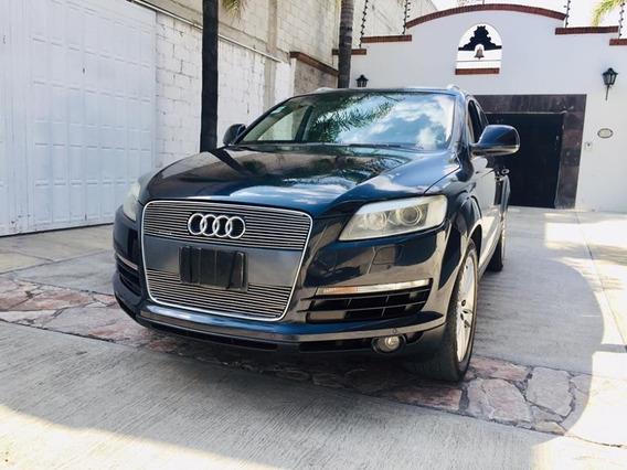 Audi Q7 Elite 2008