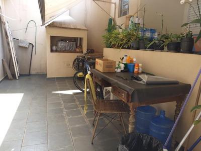 Casa Com 3 Dormitórios À Venda, 200 M² Por R$ 480.000 - Jardim Dos Seixas - São José Do Rio Preto/sp - Ca1604