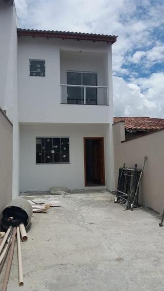 Sobrado Em Vila Nova Aparecida, Mogi Das Cruzes/sp De 140m² 3 Quartos À Venda Por R$ 390.000,00 - So441990