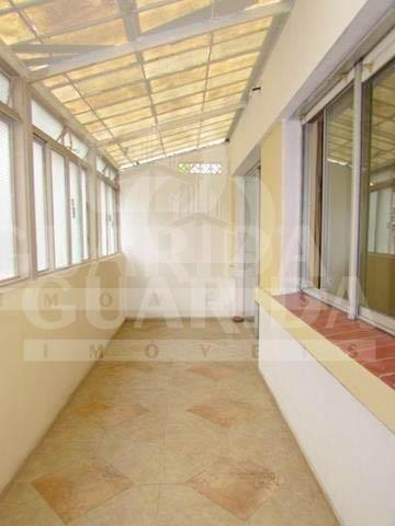 Imagem 1 de 15 de Apartamento Para Aluguel, 2 Quartos, 1 Vaga, Petropolis - Porto Alegre/rs - 2076