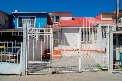 Casa En Renta En Colonia Infonavit Presidentes, Tijuana, B.c.