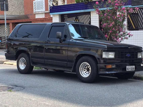 Chevrolet Brasinca Brasinca Blazer 4.1