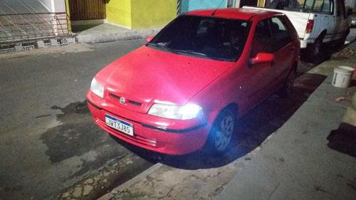 Fiat Palio 2001 1.3 16v Weekend Elx 5p