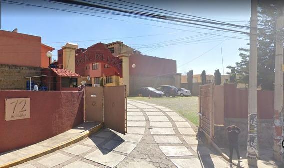 Mp- Casa Remate Bancario Col Granjas Lomas De Guadalupe