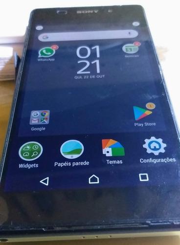 Smartphone Sony Xperia -z2 O Melhor Xperia Lançado Até Então