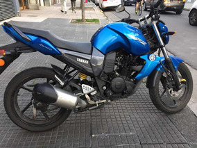 Yamaha Yamaha Fz