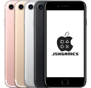 iPhone 7 32gb 128gb Liberado 4g Tienda Chacao 1 Mes Garantía