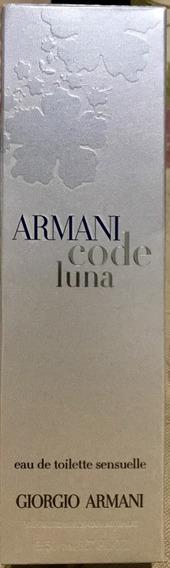Perfume Giorgio Armani Code Luna
