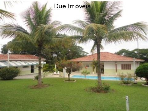 Chácara No Jardim Panorama 3 Dormitórios - Ch00154 - 67649154