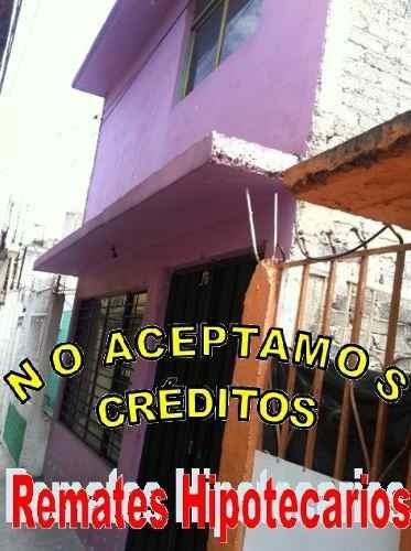 Remate Bancario En Iztapalapa Id5015