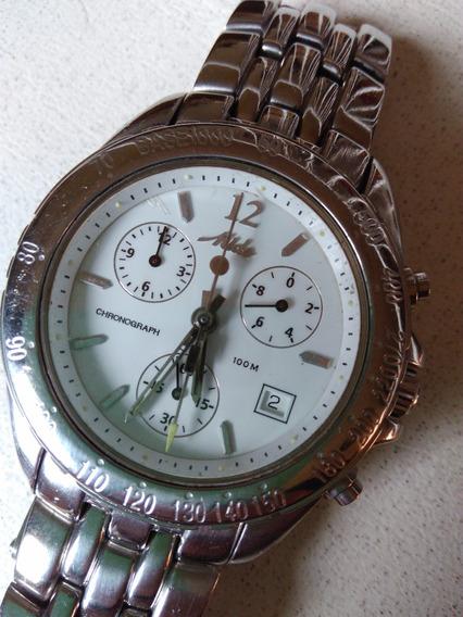 Relogio Mido Suiso Chronograph Masculino