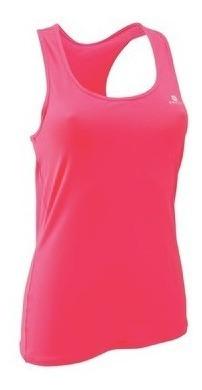Regata Blusa Camiseta Feminina Corrida Caminhada Crossfit