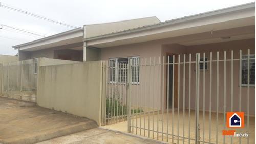 Imagem 1 de 12 de Casa À Venda No São Francisco - 1041