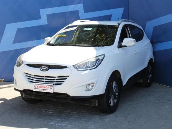Hyundai Tucson 2.0 2015