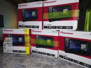 Reproductor Pioneer 2din Avh-210ex Nuevos De Paquete
